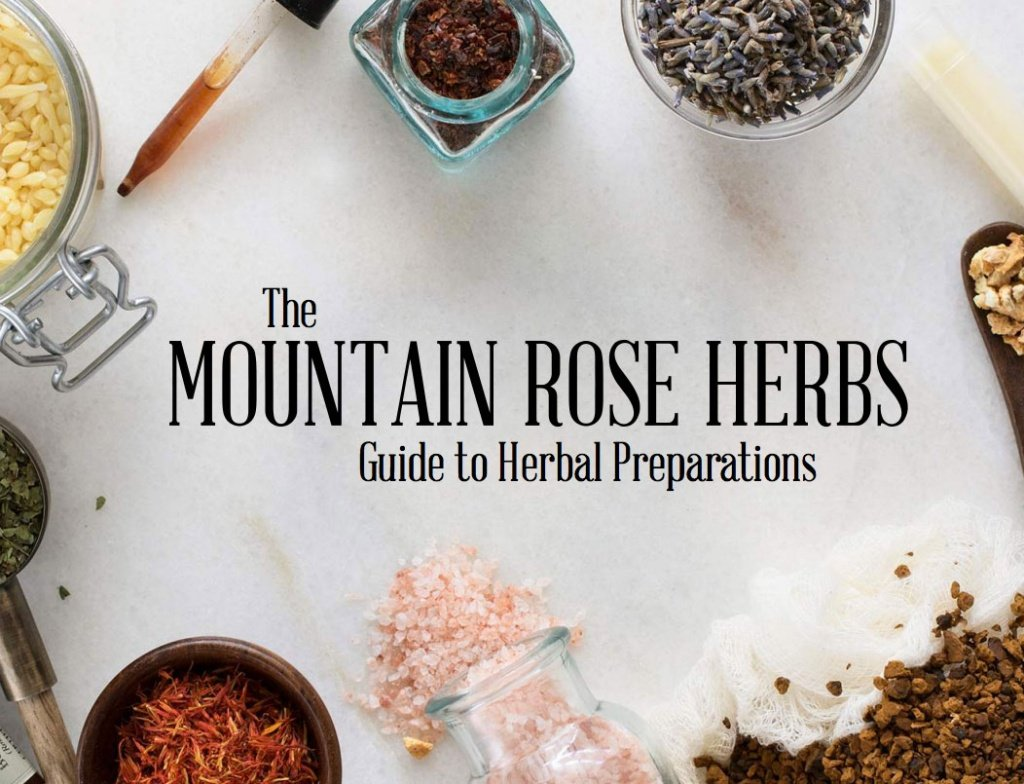 Download Free Herbal eBook