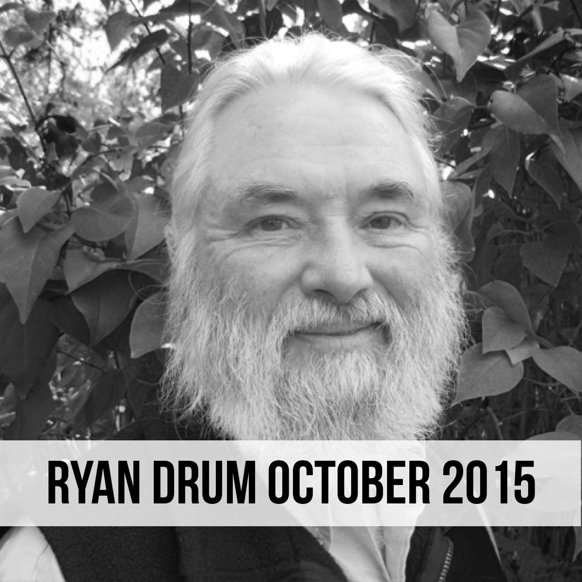 Ryan Drum