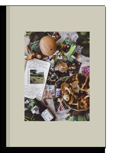 Mountain Rose Herbs Free Journal!