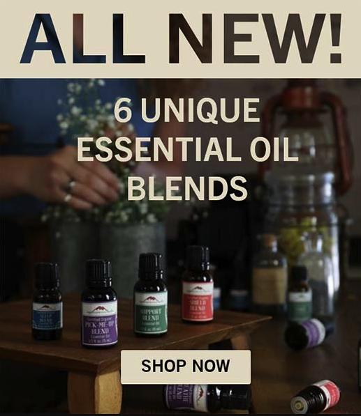 oil-blends